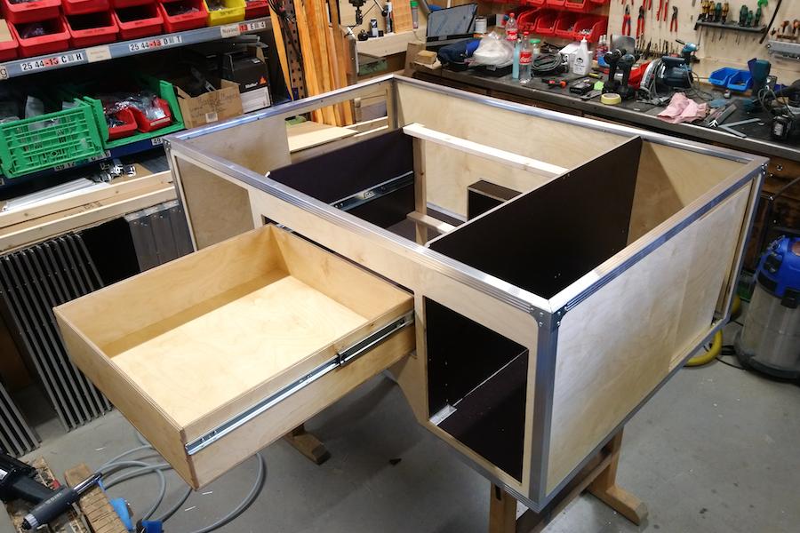 Kochrad Box