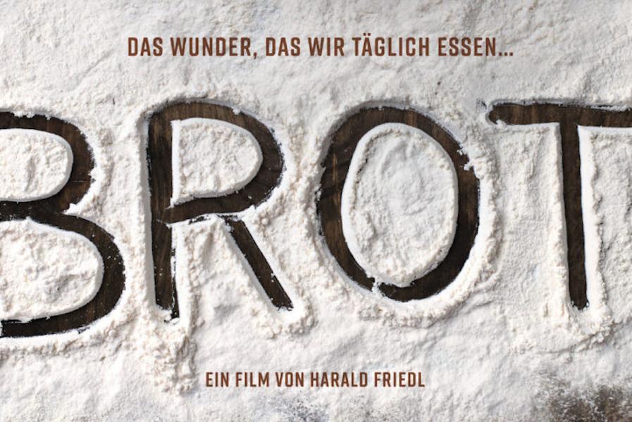 Poster Brot Film